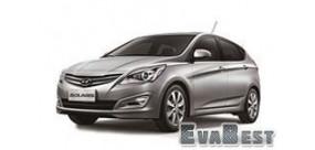 Hyundai Solaris l (2011-2017)