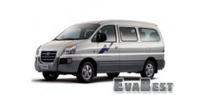 Hyundai Starex (H-1) II (2007-2015)
