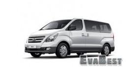 Hyundai Starex (H-1) II рестайлинг (2015-...)