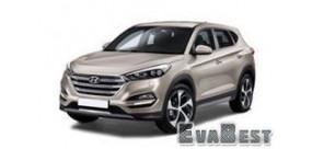 Hyundai Tucson (2015-...)