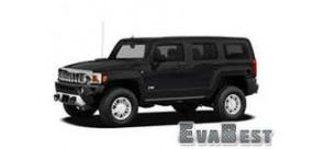 Hummer H3 (2005-2010)