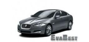 Jaguar XF I (2007-2011)