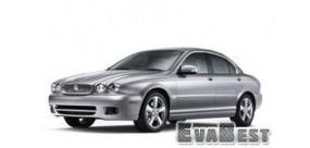 Jaguar X-Type (2001-2010)