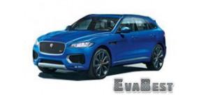 Jaguar F-Pace (2015-...)
