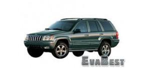 Jeep Grand Cherokee (WJ) (1999-2004)