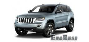 Jeep Grand Cherokee (Wk2) (2010-...)
