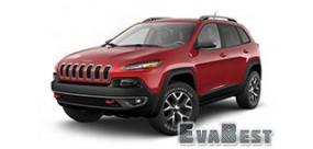 Jeep Cherokee (KL) (2014-...)