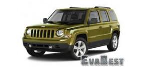 Jeep Liberty (Patriot) MK (2007-...)