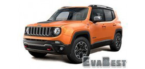 Jeep Renegade Limited 4WD (2014-...)