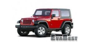Jeep Wrangler III (JK) 3дв. (2007-...)