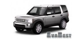 Land Rover Discovery IV (2009-2016)