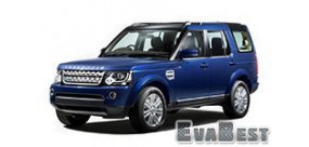 Land Rover Discovery Sport (2014-...)