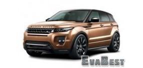 Land Rover Range Rover Evogue 5d (2011-...)