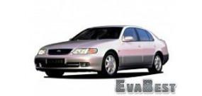 Lexus GS I (1991-1997)