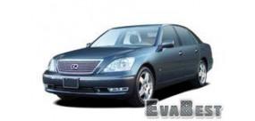 Lexus LS III (2000-2006)