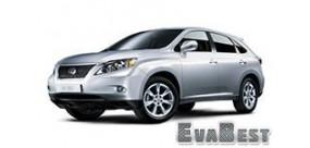 Lexus RX III (2009-2012)