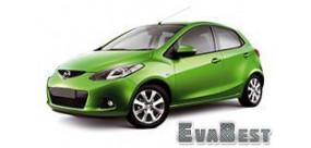 Mazda 2 (DE) (2007-2010)