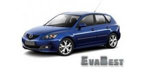 Mazda 3 (BK) хетчбек (2003-2009)