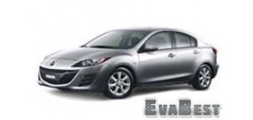 Mazda 3 (BL) (2009-2013)