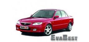 Mazda 323 VI (BJ) Рестайлинг (2000-2003)