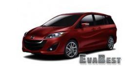 Mazda 5 I(CR) (2005-2010)