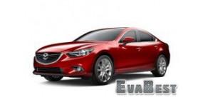 Mazda 6 III(GJ) (2012-2015)