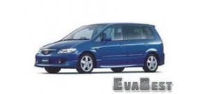 Mazda Premacy правый руль (1999-2004)