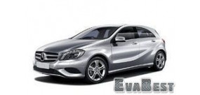 Mercedes A-класс III (W176) (2013-...)