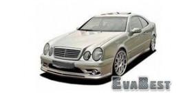 Mercedes СLK-класс I(W208) (1997-2003)