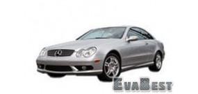 Mercedes СLK-класс I(W209) (2002-2010)
