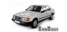 Mercedes Е-класс I(W124) (1992-1996)