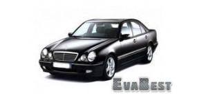 Mercedes Е-класс II(W210) 4matic (1995-2003)