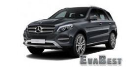 Mercedes GLE-класс (2015-...)