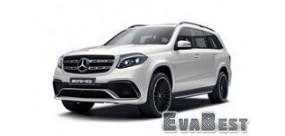 Mercedes GLS-класс (X166) 5 мест (2015-...)