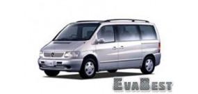 Mercedes Viano W638 (1996-2003)