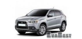 Mitsubishi ASX (2010-...)