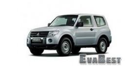 Mitsubishi Pajero IV 3дв. (2006-2011)
