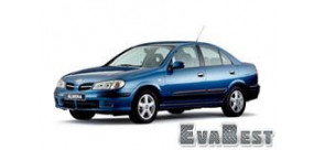 Nissan Almera II (N16, седан) (2000-2006)