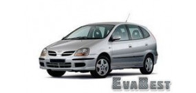 Nissan Almera (N16) Tino правый руль (2000-2006)