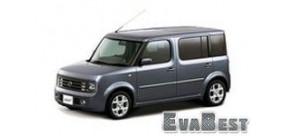 Nissan Cube II (Z11) правый руль (2002-2008)