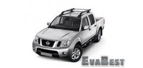 Nissan Navara III (D40) (2005-2009)
