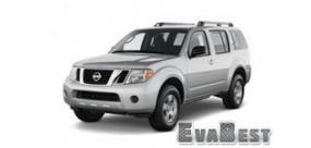 Nissan Pathfinder III (R51) 7 мест (2004-2010)