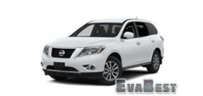 Nissan Pathfinder IV (R52) 5 мест (2014-...)