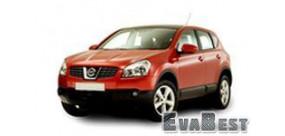 Nissan Qashqai J10 (2007-2014)