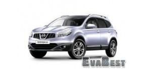 Nissan Qashqai J10 +2 (2007-2014)