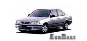 Nissan Sunny B15 Седан правый руль (1998-2004)