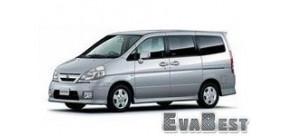 Nissan Serena II правый руль (2000-2005)