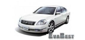 Nissan Teana I (2003-2008)