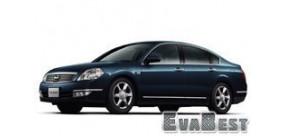 Nissan Teana правый руль (2003-2008)