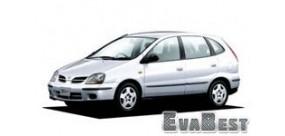Nissan Tino правый руль (1998-2003)